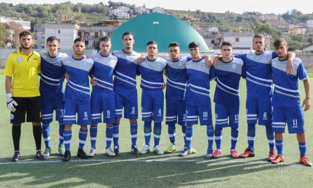 Juniores Nazionale, Portici inarrestabile: successo esterno contro la Nocerina