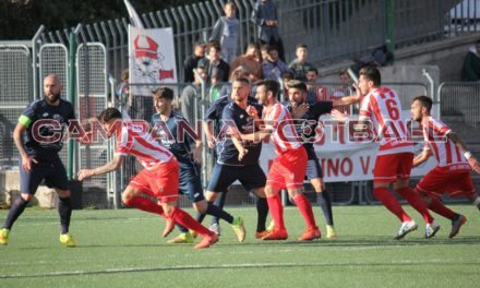 VIDEO | San Martino da play Off: Petrozzi decide la sfida con la Forza e Coraggio