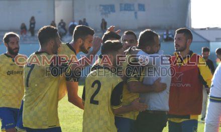 FOTO | Promozione Girone A, Rus Vico-Vitulazio 2-0: sfoglia la gallery