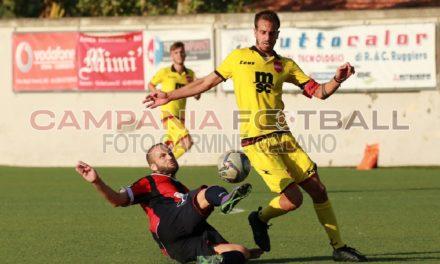 FOTO | Coppa Italia Dilettanti, Ritorno Sedicesimi: Sorrento-Castel San Giorgio 4-0