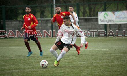 RISULTATI FINALI | Ottavi Ritorno Coppa Campania 1ª Categoria 2017/18