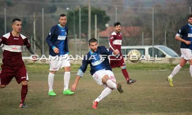 Promozione Girone A: il punto dopo la prima giornata di ritorno