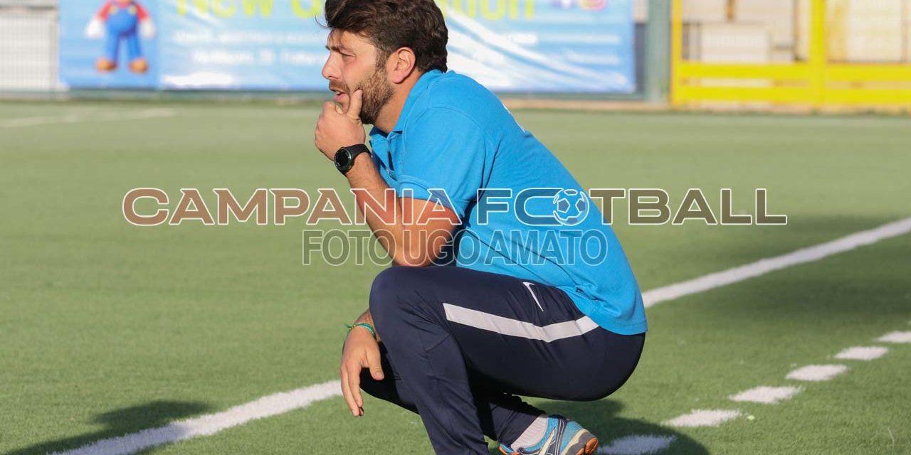 """Marino e il grande sogno: """"I miei sacrifici per una panchina tra i professionisti"""""""