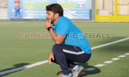 Marino torna in sella: è il nuovo allenatore del Napoli femminile
