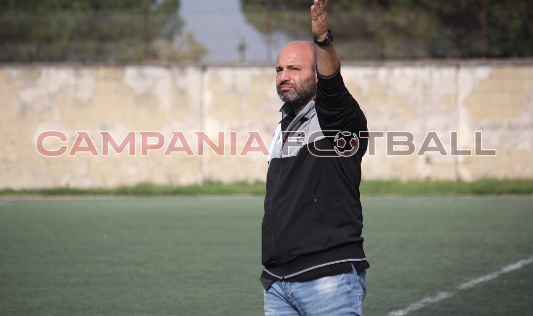 Mondragone, scelto Formicola come nuovo allenatore