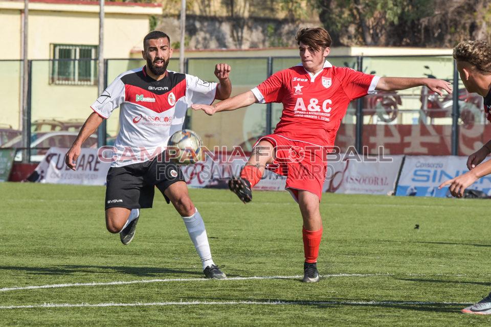 Juniores Nazionale Serie D Girone L: programma completo 12ª Giornata e classifica