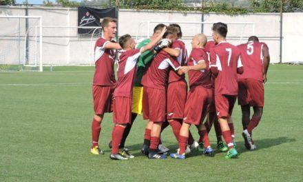 Tanti gol e speranza: il Pomigliano batte il Francavilla e guarda alla salvezza