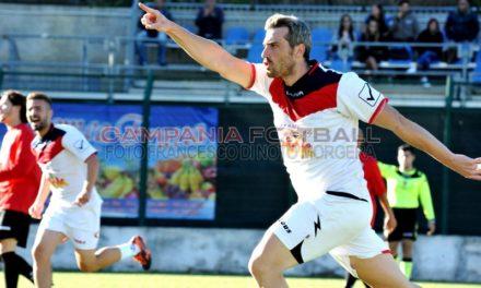 FOTO | Prima Categoria Girone A: Lacco Ameno-Gescal Boys Marano 1-2
