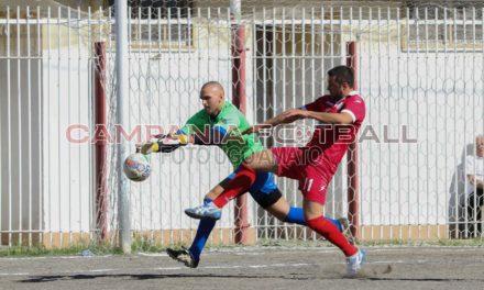 FOTO | Promozione Girone B, Ponticelli-San Giuseppe 1-2: sfoglia la gallery