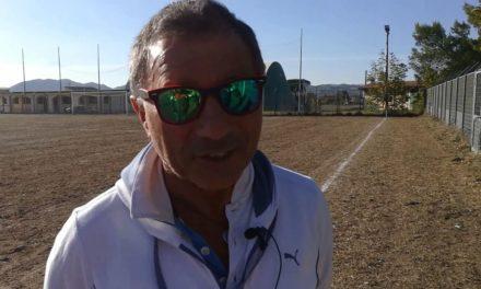 VIDEO | Alba Sant'Agata, Augliese: «Non giochiamo a Sant'Agata perchè non possiamo pagare 250 € a partita come ci è stato richiesto dalla Virtus Goti»