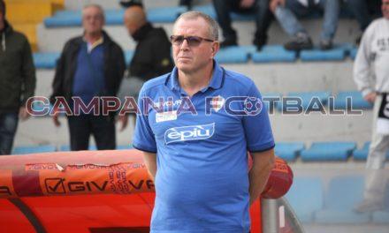 VIDEO | Savoia: Fabiano contesta l'arbitro in sala stampa ma i due rigori c'erano entrambi