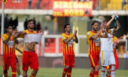 Benevento-Inter 1-2: le pagelle a cura di Ezio Liccardi