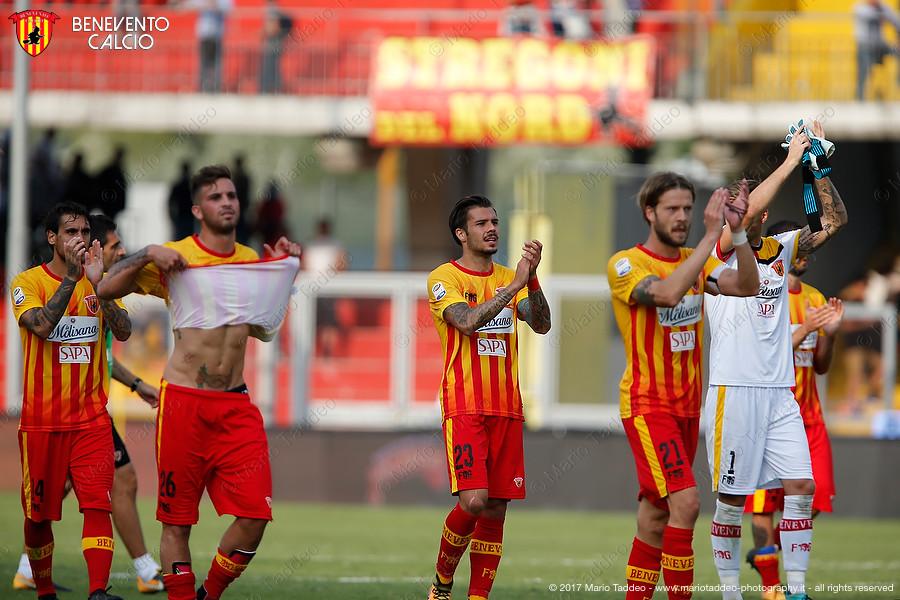 Serie A, Benevento-Fiorentina 0-3: le pagelle di Ezio Liccardi