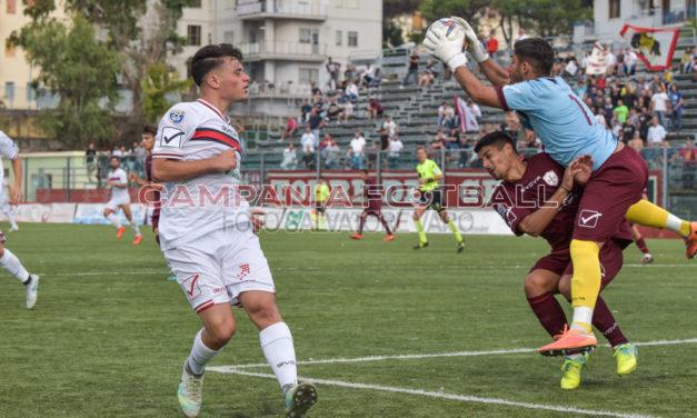 RISULTATI FINALI | Serie D Girone I: 19ª Giornata, Classifica e Prossimo Turno