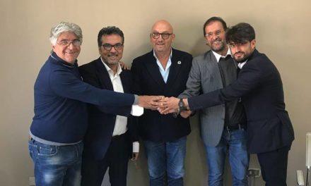 Ufficiale, Eccellenza: Mandragora nuovo allenatore del Giugliano, con lui anche il dg Crisano
