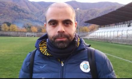 Il Solofra ha scelto il suo Guardiola: Rocco Fiume sarà il nuovo allenatore