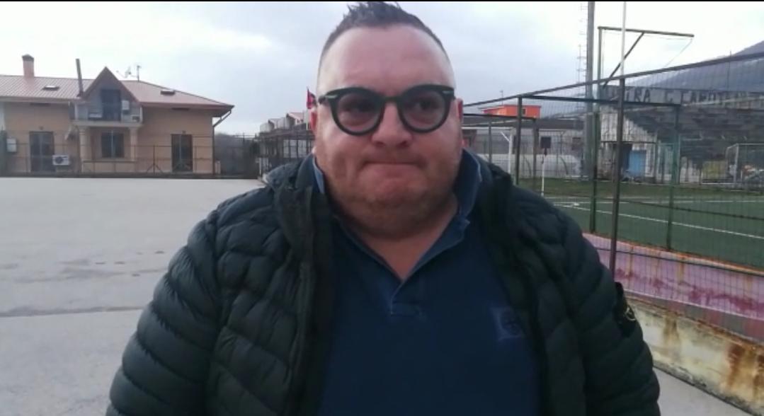 """Carotenuto, il presidente Annunziata: """"Voglio i playoff"""""""