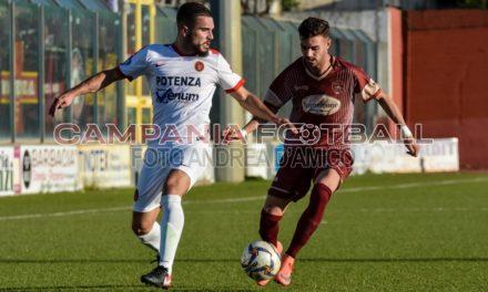 Serie D | 11^ giornata, cambia l'orario per Cerignola – Sarnese