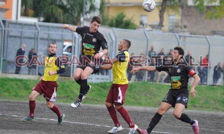 Coppa Italia: Real Forio in semifinale insieme a Nola e Picciola