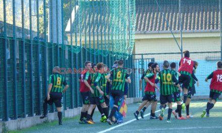 Il Punto Prima Categoria girone F: Frazioni Unite corsara e in testa, Sei Casali da record, risorge lo Sporting Audax