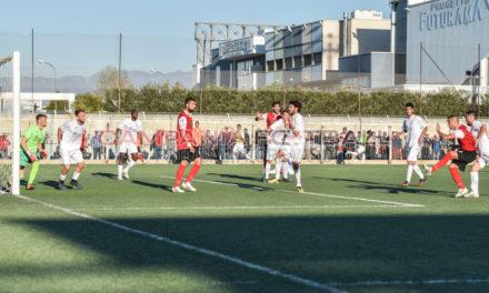 Foto| Serie D Girone H, Pomigliano – Turris (0-1): sfoglia la gallery di Salvatore Varo