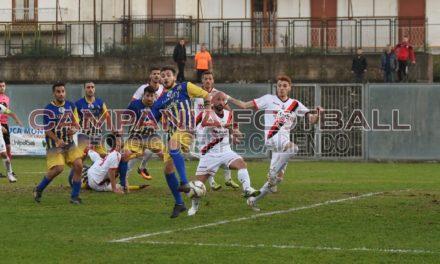 COPPA ITALIA | Nola, la semifinale passa per Solofra