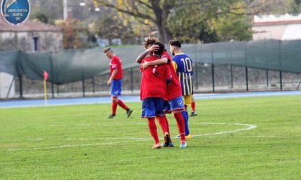 Apicella-gol, il primo round di Coppa Italia va ai delfini