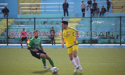 Promozione Girone B, il confronto tra le prime 5 della classe: Afro Napoli e Ottaviano a 7 punti
