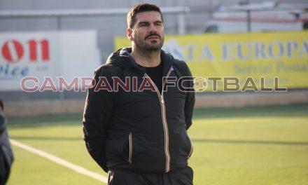 C. Frattese, Ciaramella: «Abbiamo giocato un'ottima partita, loro molto forti»