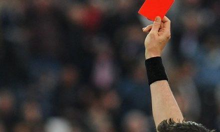 Serie D | Giudice sportivo gironi H/I: brutta tegola per la Cavese
