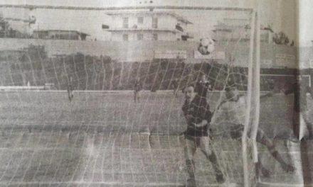 Ercolanese – Messina: trentacinque anni fa l'ultima sfida, Tufano ricorda quel gol