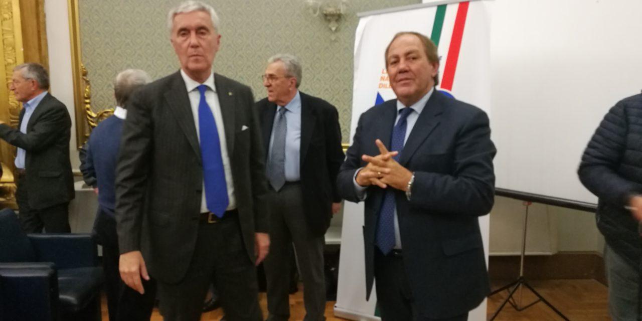"""ELEZIONI C.R. CAMPANIA   Gagliano: """"Primo obiettivo la valorizzazione dei Settori giovanili"""""""