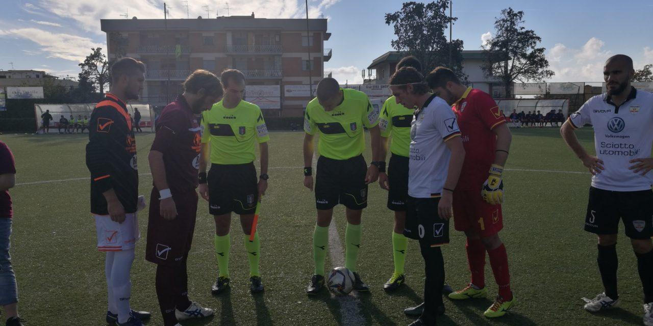 LIVE   Serie D Girone I: Ercolanese – Messina