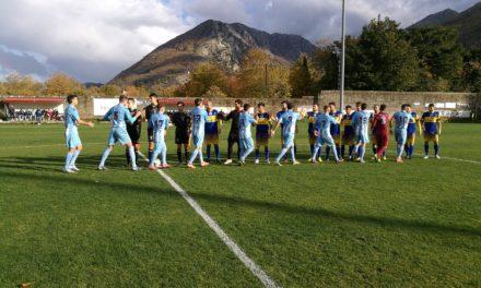 LIVE   Coppa Italia Dilettanti: Cervinara-Solofra