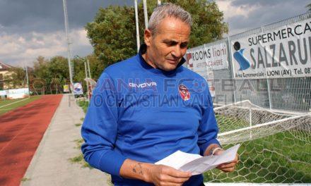 Promozione, Baiano: esonerato Galluccio
