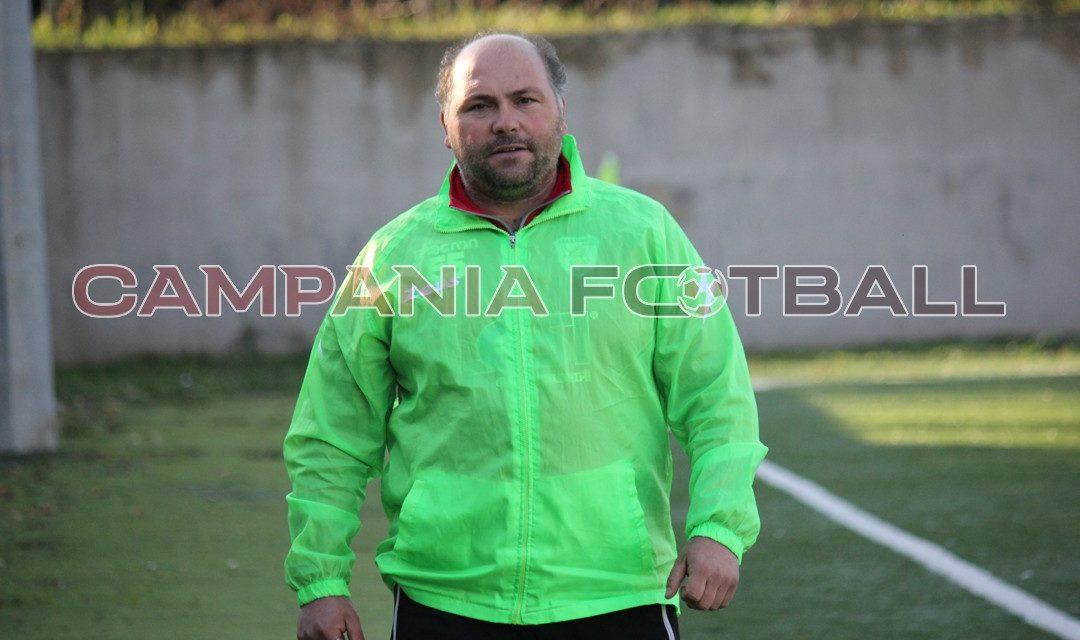 UFFICIALE | Promozione, Puglianello: Fasano nuovo allenatore