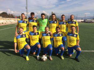 Pareggio al fotofinish per il Real San Gennarello, termina 2-2 con il Deportivo Doria