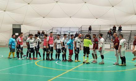 Calcio a 5, Serie D, Girone D- Virtus Ischia, che beffa contro il Cicciano