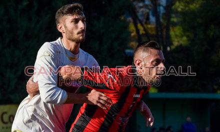 PROMOZIONE GIRONE D: tra Rocchese e Alfaterna vince la noia, al Ravaschieri è 0-0