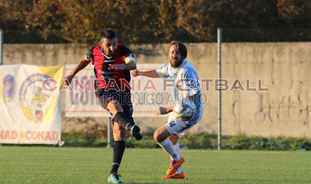 FOTO | Eccellenza Girone A, Mariglianese-Afragolese 1-2: sfoglia la gallery di Ugo Amato