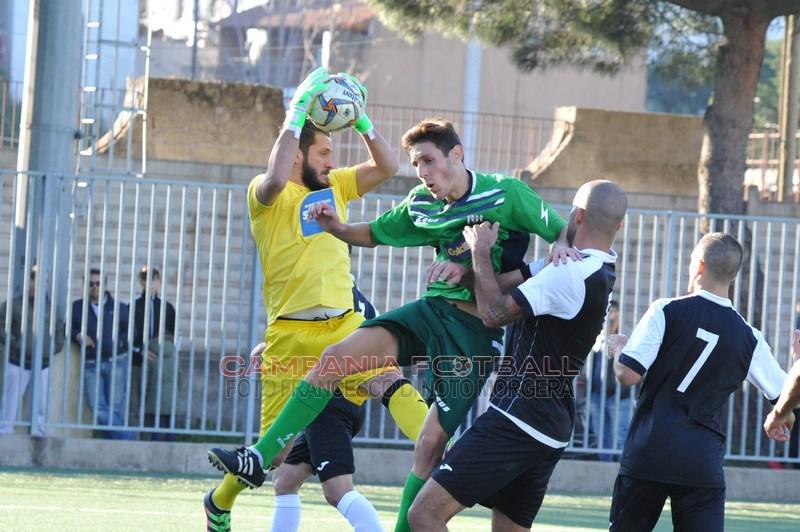 FOTO   Eccellenza Girone A, derby Barano-Real Forio 1-2: sfoglia la gallery