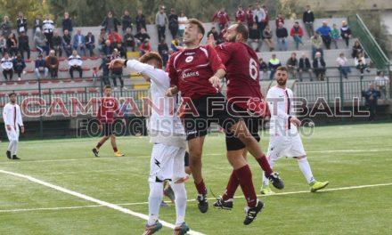 FOTO | Promozione Girone A, Casamarciano-Vitulazio: sfoglia la gallery di Giuseppe Caliendo