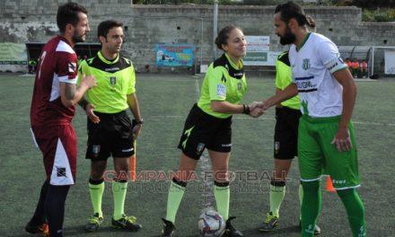FOTO | Eccellenza Girone A, Real Forio-Mariglianese 0-2: sfoglia la gallery