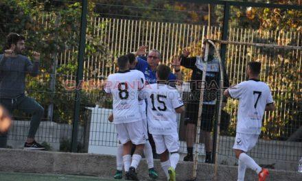 FOTO | Eccellenza Girone A, Real Forio-Savoia 1-1: sfoglia la gallery