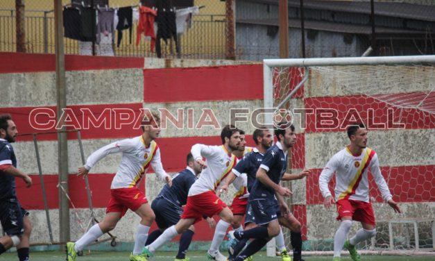 IL PUNTO | È record nel girone C di Promozione: 7 vittorie esterne su 8 gare
