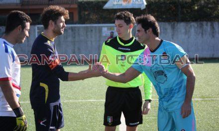 FOTO | Coppa Campania 1ª Categoria, Paolisi 2000-Aquile Rosanero 2-1: sfoglia la gallery