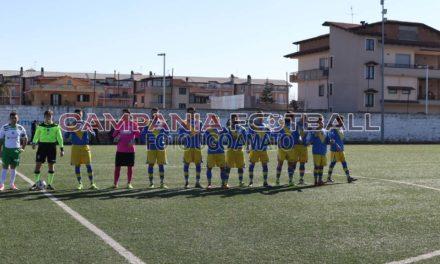 Prima Categoria, Virtus Afragola Soccer: dopo 3 stagioni arriva una penalizzazione di 4 punti