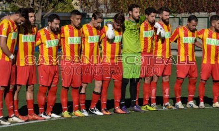 Sconfitta contro la Rocchese, la Polisportiva Santa Maria non sa più vincere