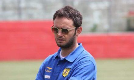 PROMOZIONE gir. C: Gaetano Santaniello è il nuovo allenatore dell'AC Baiano