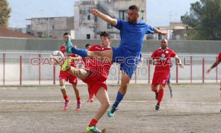 FOTO | Promozione Girone B, Ponticelli-Procida Calcio 1-0: sfoglia la gallery di Ugo Amato